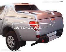 Задняя Задняя крышка в пикап в пикап Fullbox для Митсубиши Л200