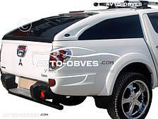 Кунг для пикапа Canopy Спорт для Митсубиши Л200