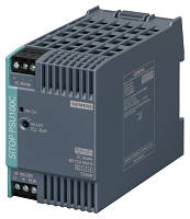 Стабилизированный блок питания Siemens SITOP PSU100C 24 V/4 A, 6EP1332-5BA10