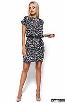 Женское летнее цветочное платье (Лайлаkr), фото 2