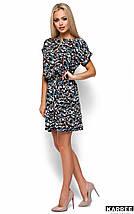 Женское летнее цветочное платье (Лайлаkr), фото 3