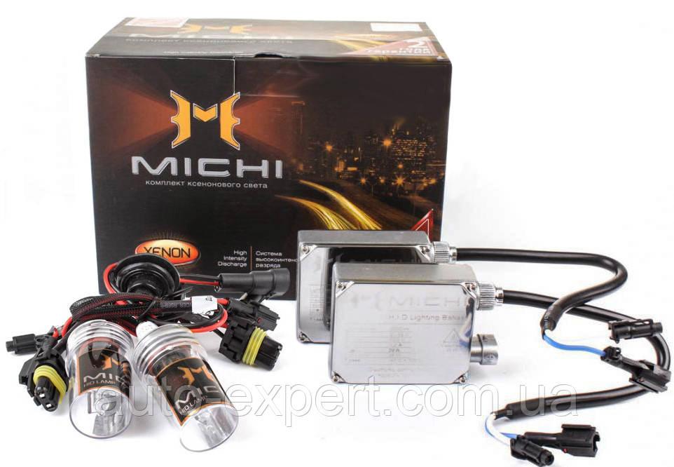 "Комплект ксенонового света ""Michi"" (HB4)(6000K)(12V)(35W)"