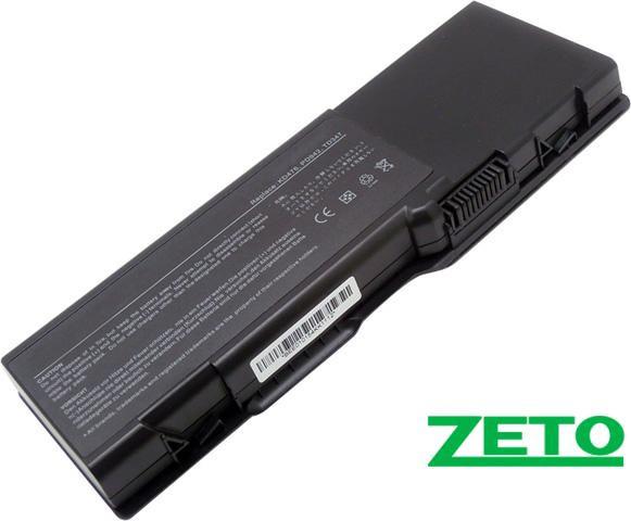 Батарея (аккумулятор) Dell Inspiron E1505 (11.1V 5200mAh)
