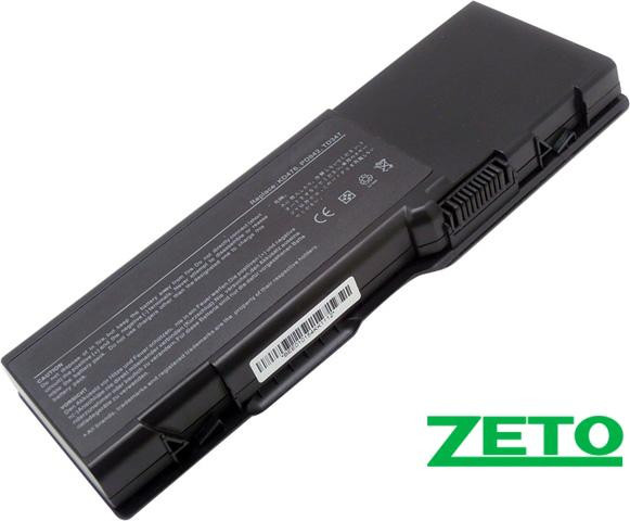 Батарея (аккумулятор) Dell Inspiron 1501 (11.1V 5200mAh)