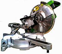 Пила торцовочная Procraft PGS-2600, фото 1