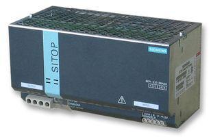 Стабилизированный блок питания Siemens SITOP PSU100M 40 A, 6EP1337-3BA00