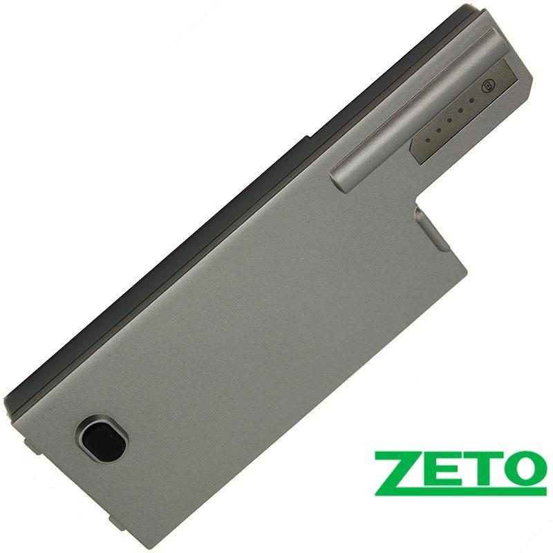 Батарея (аккумулятор) Dell Latitude D830 (11.1V 5200mAh)