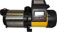 PLURI SMART 2/4 (0.9 кВт) Hmax - 40м, Q - 3.6 м3
