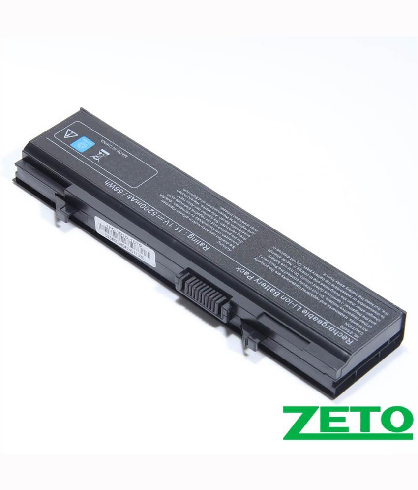 Батарея (аккумулятор) Dell Latitude E5500 (11.1V 5200mAh)