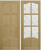 Дверь сосновая мод.4