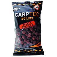 Бойлы тонущие Dynamite Baits CarpTec Krill&Crayfish 20mm 1kg