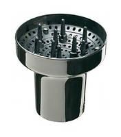 3010042 Диффузор универсальный, черный 13,5 см COMAIR