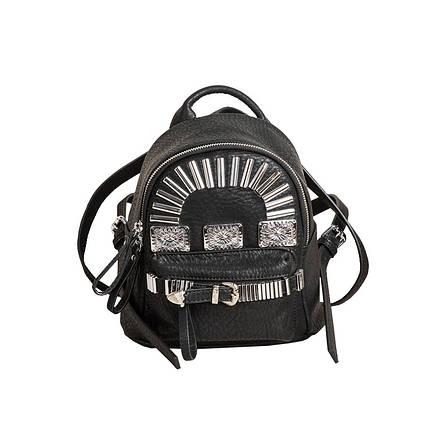 Рюкзак женский Alish TT черный, фото 2