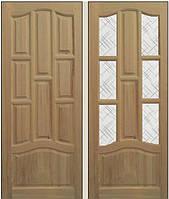 Дверь сосновая мод.5