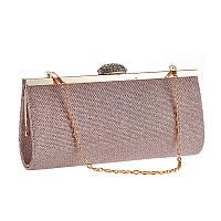 Вечерняя женская сумочка Bluebell Miss Gold eps-6084