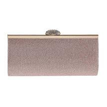 Вечерняя женская сумочка Bluebell Miss Gold eps-6084, фото 2