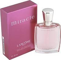 Женская парфюмированная вода Lancome Miracle Pour Femme ( Ланком Миракл пур Фем) 100 мл