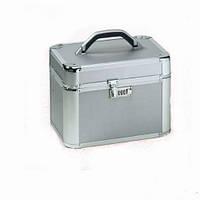 3010072 Кейс Comair для инструментов алюминиевый 30х20х22