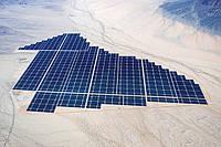 Китай и Индия лидируют в глобальной экспансии солнечной энергетики
