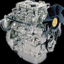 Запчастини для двигуна Perkins 400