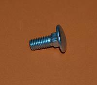 Болт мебельный М16 din 603, фото 1