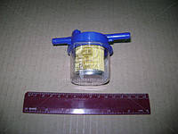 Фильтр топливный тонкой очистки ВАЗ, ВОЛГА с отстойником (9.3.11) Механик (пр-во Цитрон)