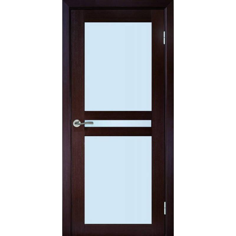 Шпоновані міжкімнатні двері Берлін-Сіті