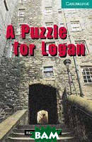 MacAndrew CER (Cambridge English Readers) 3 A Puzzle for Logan