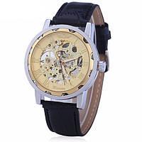 Механические мужские часы WINNER GOLD