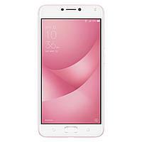 Смартфон ASUS Zenfone 4 Max ZC554KL 2/16GB Pink (ZC554KL-4I111WW)