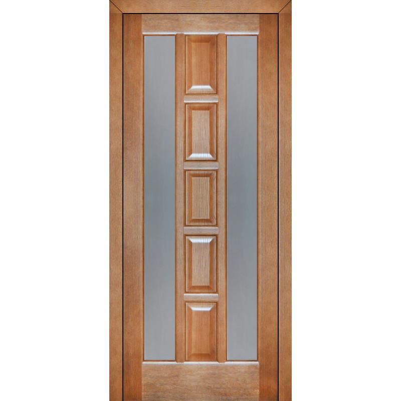 Двері шпоновані, міжкімнатні Турин