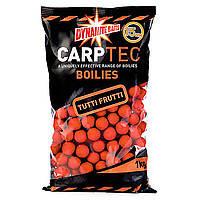 Бойлы тонущие Dynamite Baits CarpTec Tutti Frutti 20mm 1kg