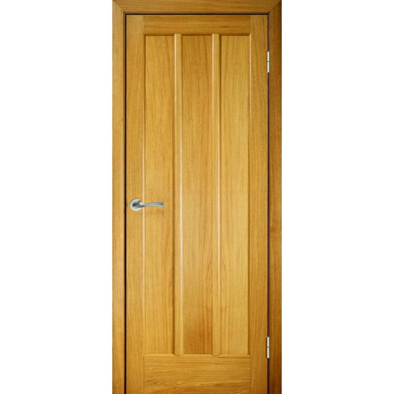 Трояна. Міжкімнатні шпоновані двері