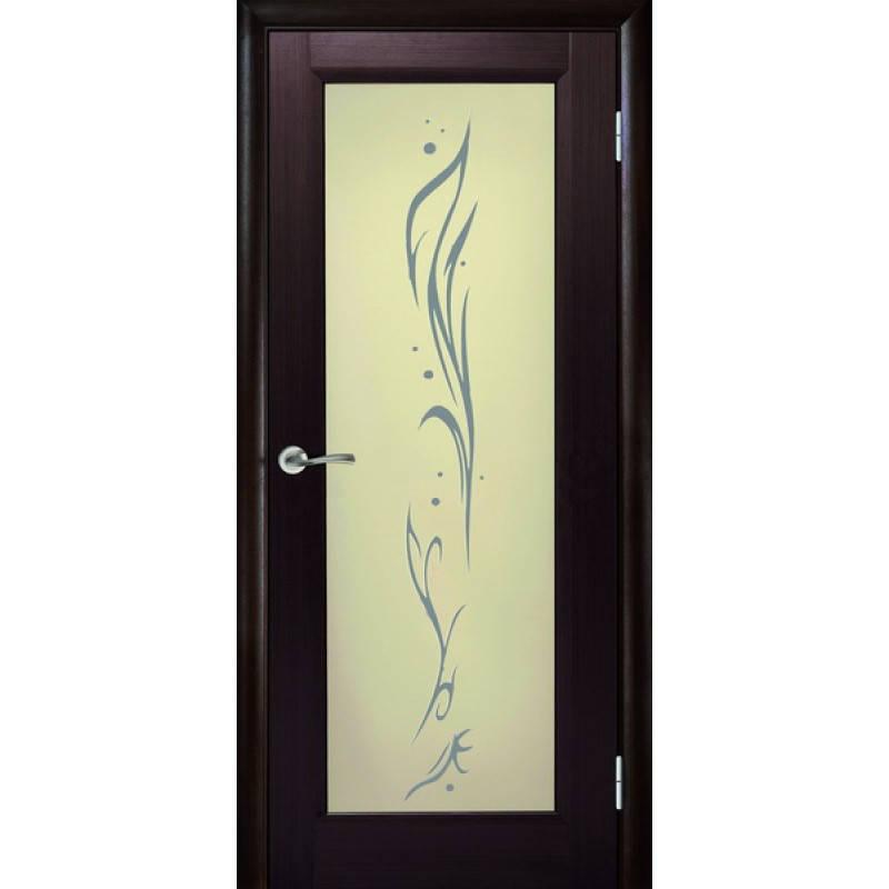 Максима. Міжкімнатні шпоновані двері