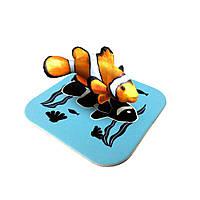 Развивающий набор SUNROZ Magic 3D card живые картинки для детского творчества Android/iOS (SUN0782), фото 1