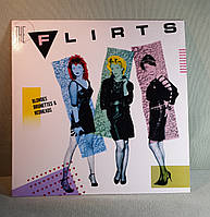 CD диск The Flirts - Blondes Brunettes & Redheads