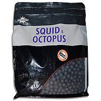 Бойлы тонущие Dynamite Baits Squid&Octopus 10mm 1kg
