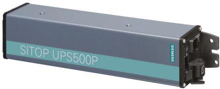 Базовое устройство 5 KWS с входом =24В Siemens SITOP UPS500P, 6EP1933-2NC01