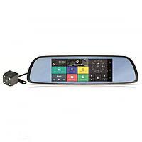 Мультимедийное зеркало-видеорегистратор Cyclon MR-220 AND 3G