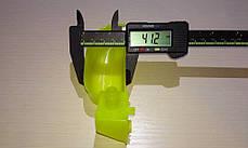 Микрочашечная поилка боковая МК-2, фото 2