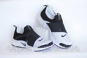 "Мужские кроссовки  Nike Air Presto Exstreme ""Black/White""."