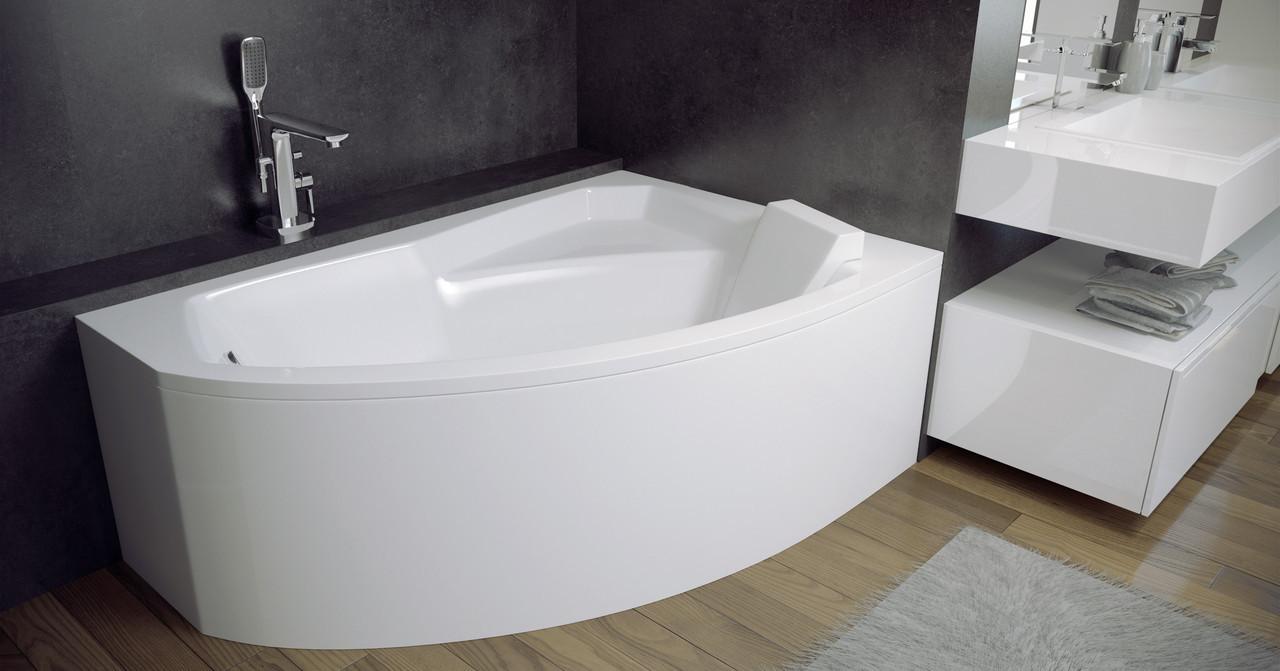 Ванна акриловая RIMA 150х95 (соло)