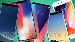 Топ 9 бюджетных смартфонов 2018