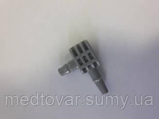 Коннектор L образный для тонометра A&D