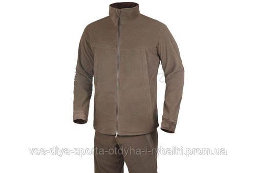 Флисовый костюм Hillman XPR OAK
