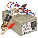 Зарядний пристрій АЇДА 10s для АКБ 4-180А*год, фото 2
