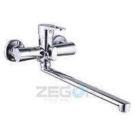 Смеситель ZEGOR для ванной PUD 7