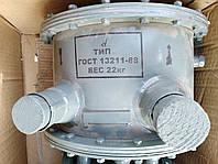 Холодильник водо-водяной к двигателю 3Д6, Барнаултрансмаш.