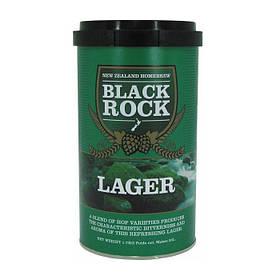 Пивная смесь Black Rock LAGER (лагер классический)
