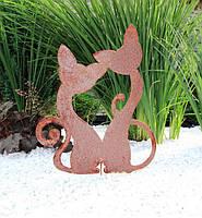 Декор для сада Коты, фото 1